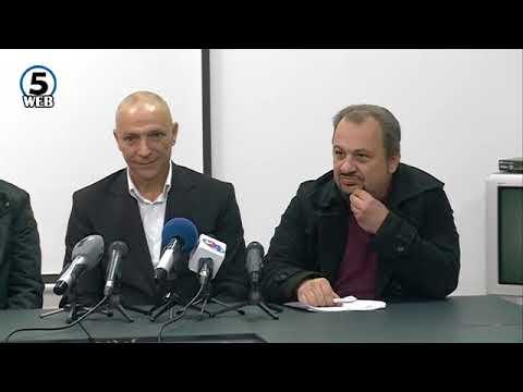 ВМРО-ДПМНЕ се подготвува за избор на нов претседател
