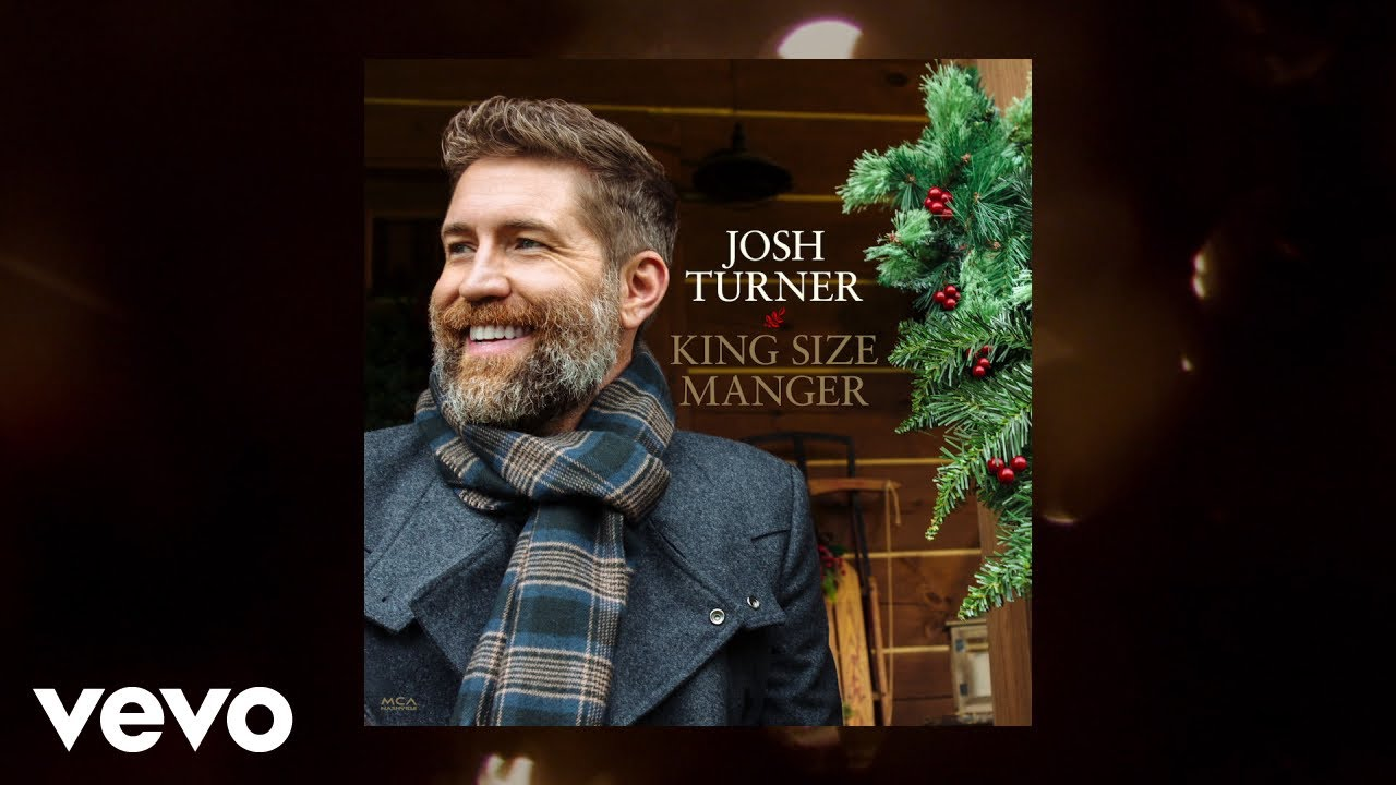 DOWNLOAD Josh Turner – Santa Claus Is Comin' To Town (Official Audio) Mp3 song