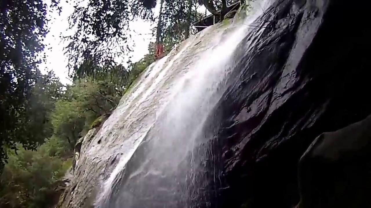 Castle Rock State Park Hike Castle Rock Falls Youtube