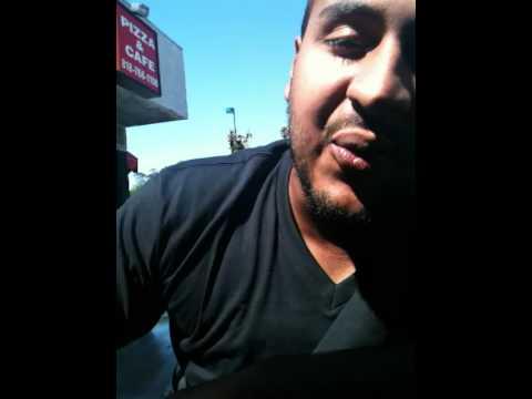 Milk Tyson TV - Quit HAKing Around (Video Shoot)
