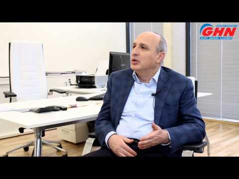 Вано Мерабишвили   интервью
