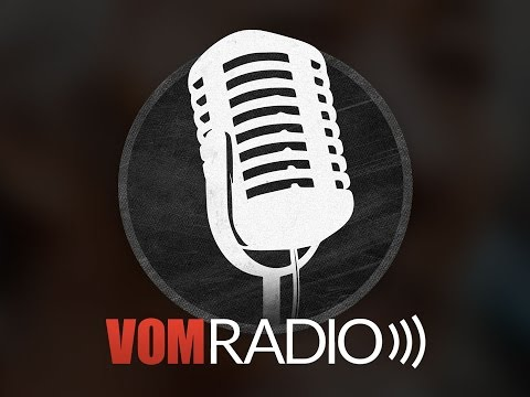 [VOM Radio] Bold Witnesses in China