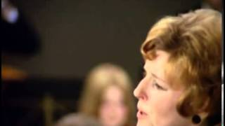 Bach   Julia Hamari   Pasión Según San Mateo    Erbarme dich   YouTube
