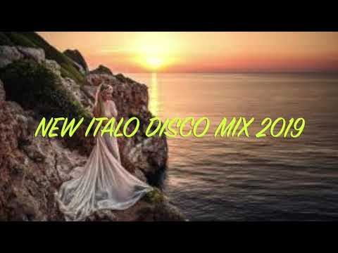 NEW ITALO DISCO MIX 2019 ( DJ MALAJKA 075 ) letöltés