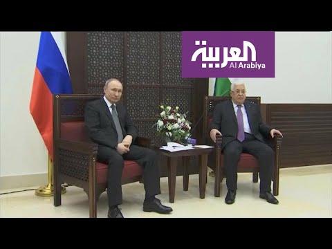 الفلسطينيون يبحثون عن راع ثاني للعملية السياسية بعيدا عن واش  - نشر قبل 4 ساعة