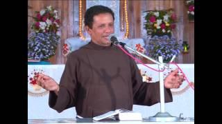 Adam, Nee Evide? -  Fr. Joseph Puthenpurackal New Speech