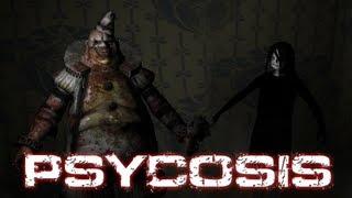 Psycosis | JUMP SCARES AND GIRLY SCREAMS