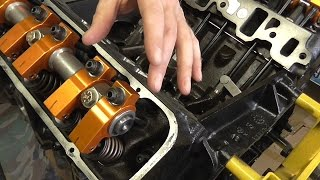 Project 87 Buick Part 2 - The 4.5L Stroker Engine