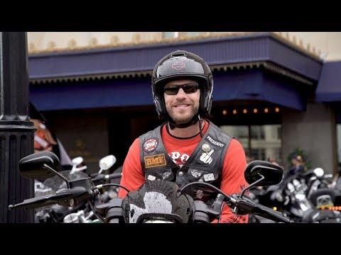 Why I Ride - TJ Dillashaw & Cowboy Cerrone