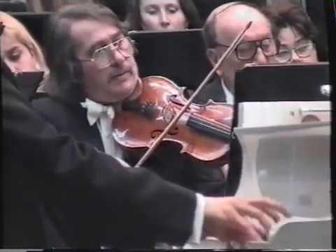 Shwan Sebastian - Beethoven No 4 & Rachmaninoff No 3 Piano Concertos - Part 1/2