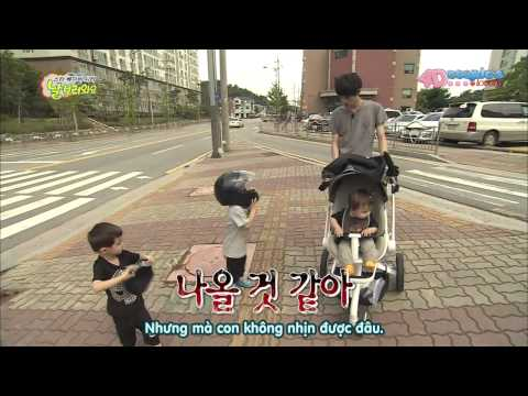 [Vietsub][4DTeam] Look at me   Jung Jun Young