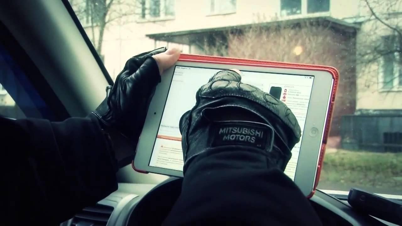 Тест GPS Маяков от автомобильного журнала 4x4Club