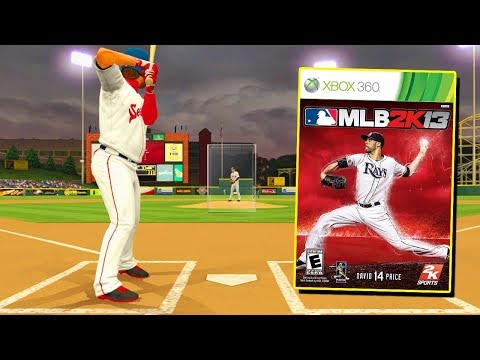 MLB 2K13 HAD THE BEST CAREER MODE EVER!