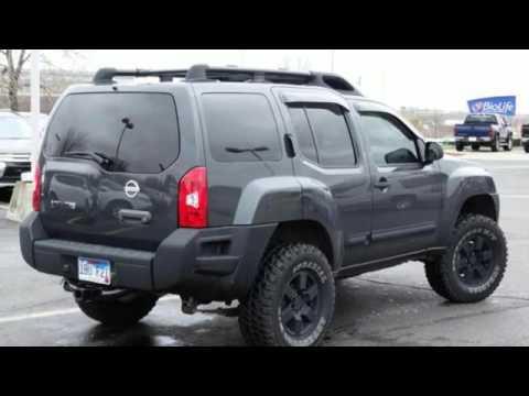 2009 Nissan Xterra Minneapolis MN St Paul M77110X