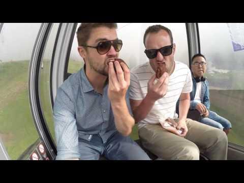 Extended | AMAZING KAZAKHSTAN TRIP 2016 | GoPro HERO3+
