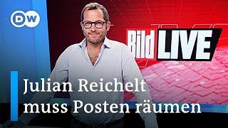 Axel Springer: Warum wollen sich deutsche Medien nicht damit anlegen? | DW Nachrichten