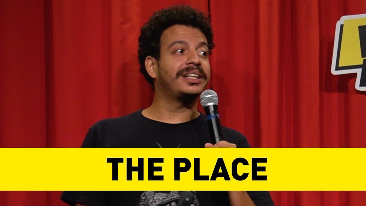 Rodrigo Marques - Relações Mal Acabadas - Stand Up Comedy