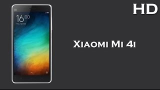 Xiaomi Mi 4i launched in India with 5.0 Inch Display 3120mAh battery, 2GB RAM, Android 5.0