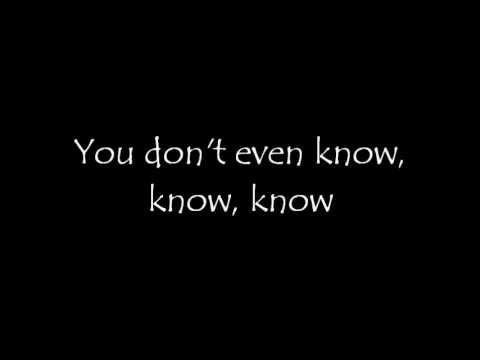 Jonas Brothers - A Little Bit Longer (Lyrics on Screen)