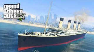 TITANIC!!
