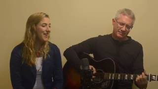 Everybody Wants to Rule The World (Tears for Fears acoustic cover) - Kim & Dave [75]