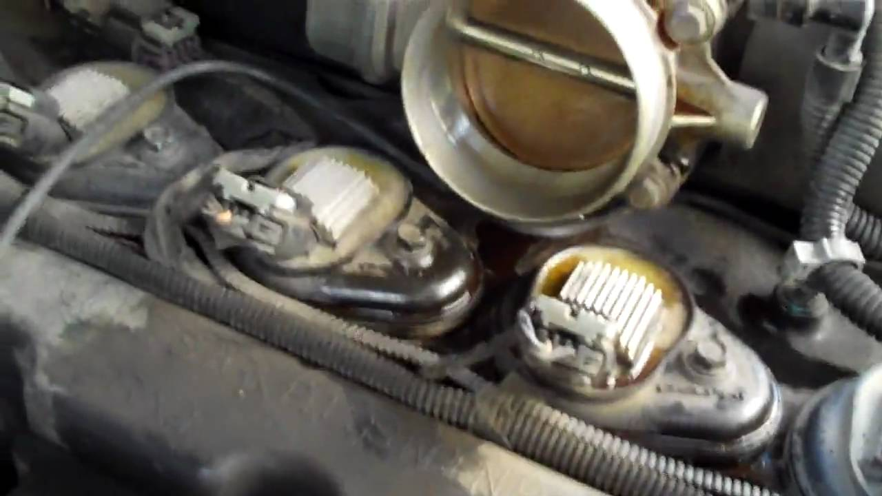 2004 Chevy Trailblazer Air Conditioner Defrost P0106 How To Fix
