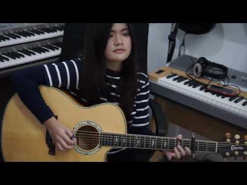 (Alan Walker) Alone - Josephine Alexandra | Fingerstyle Guitar Cover