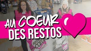 """AgoraTV - Reportage / """"Au Coeur des Restos"""""""