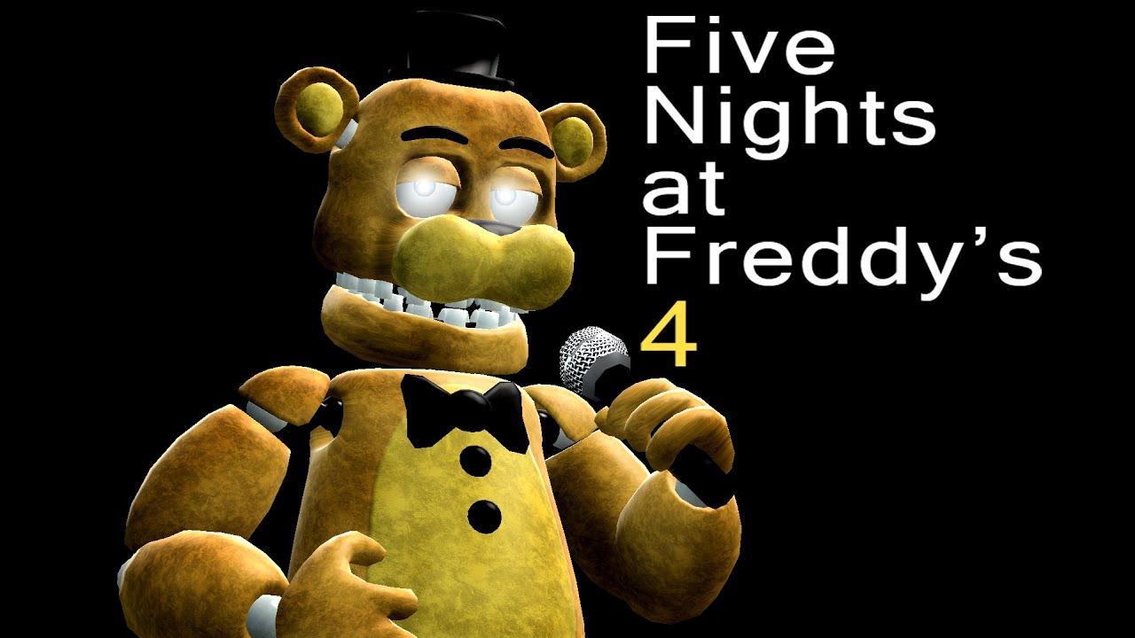 5 nights at freddys gameplay