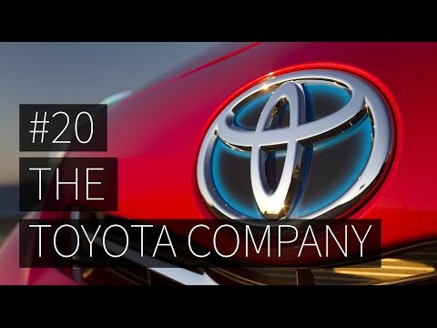 Simple Facts About Toyota