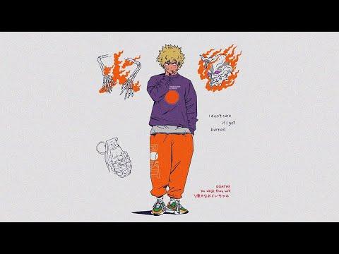 "(HARD) ANIME TYPE BEAT "" BAKUGO "" | Free Type Beat / Instrumental 2020"