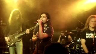 Shakra - Too Good To Be True, Live in Berlin K17