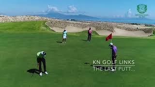 [투어스타일] 베트남 골프투어 나트랑 2색골프 3박5일…