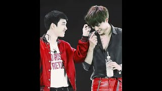 KAISOO - SEXUAL TENSION Moments 100Real