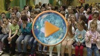 [7-19] Юбилей Центральной детской библиотеки имени М.А. Шолохова