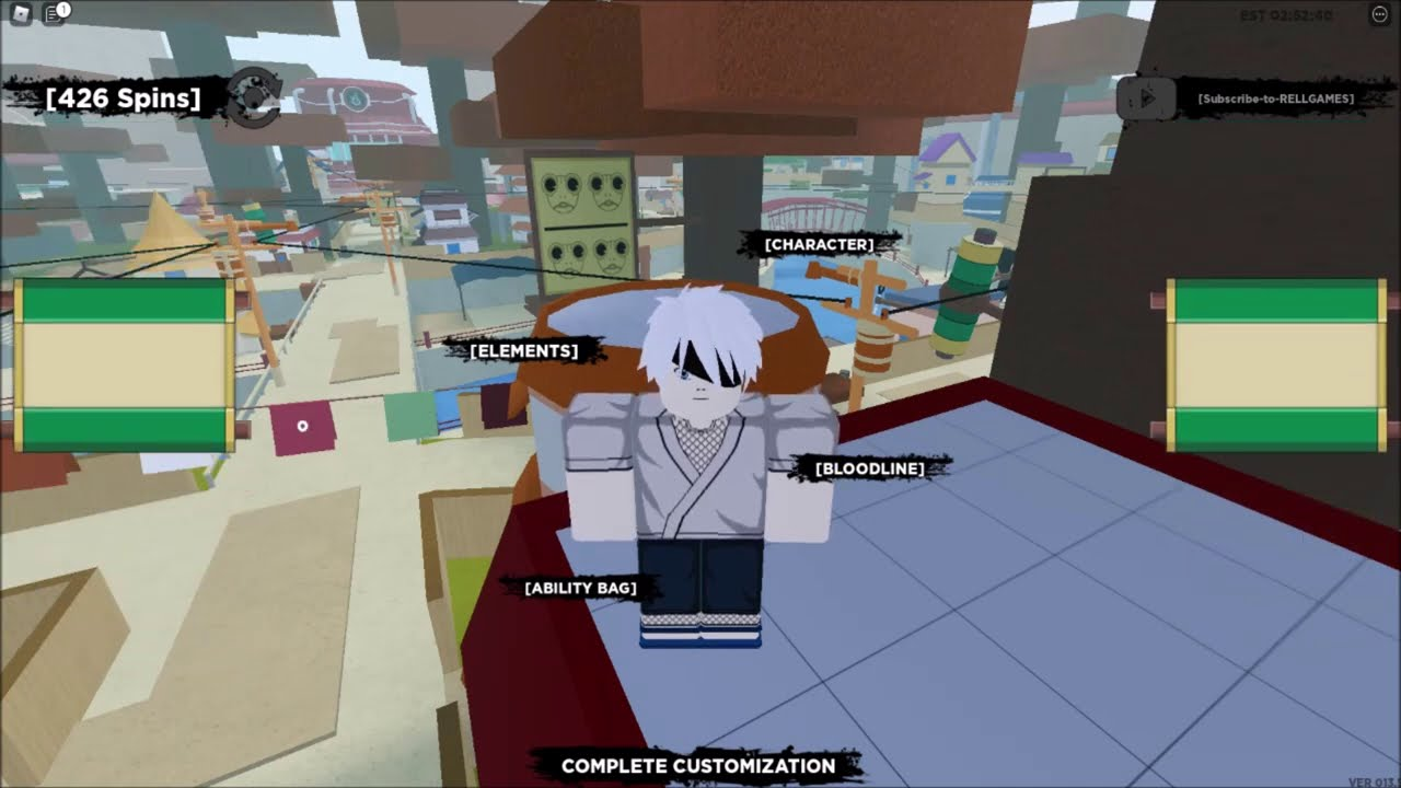 All 5 *New* Codes In Shindo Life (Roblox) [December-05 ...