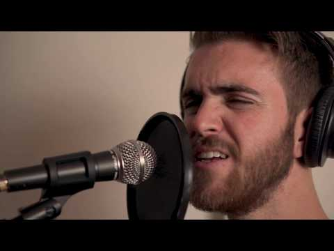 All Fired Up by Matt Corby - A Dave Morris Cover