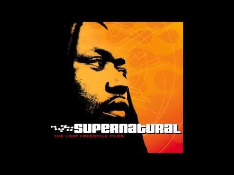 Supernatural -