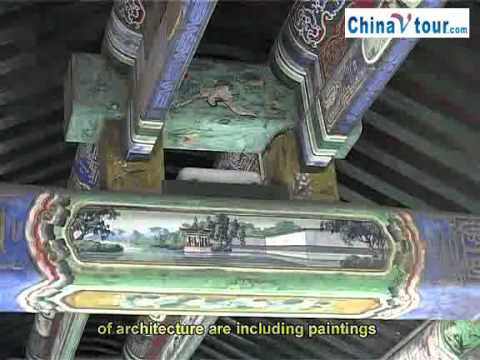 Summer palace tour - Beijing travel guide