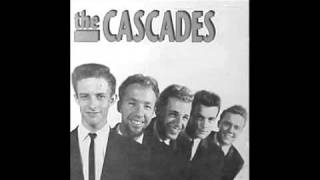The Cascades-Shy Girl