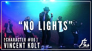 "KINJAZ | ""No Lights"" EP.1 Vincent Kolt @chrisbrown"