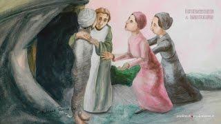 Ti commuovi di noi - Preghiera di David M. Turoldo