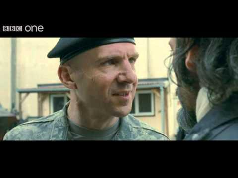 Coriolanus: Ralph Fiennes' Directorial Debut - Film 2012  With Claudia Winkleman - BBC One