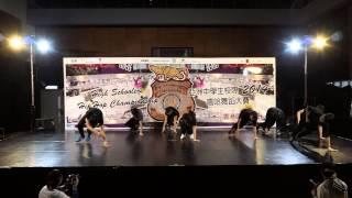 天主教普照中學2隊|High Schooler Asian