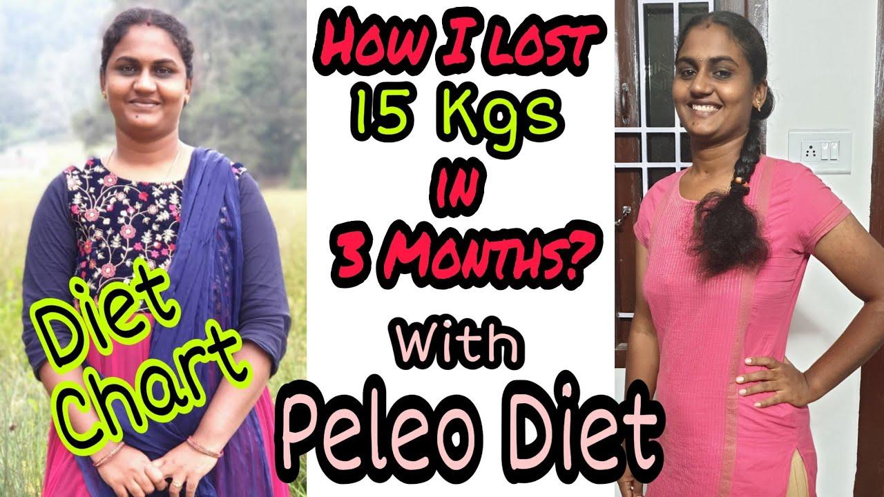 <div>Paleo Diet Chart for weight loss | பேலியோ டயட் சார்ட் | Raji's Kitchen</div>