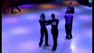 2014 USA Same Sex International Latin Ballroom Champions
