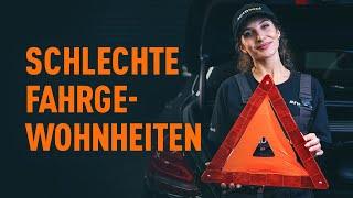 BMW 3er Kühlwasserthermostat auswechseln - Wartungs-Hacks