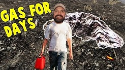 Coal, Nitrate, Oil Shale, Gas and Lumberjack Loot | Undead Legacy | 7 Days To Die A16 | S01 E14
