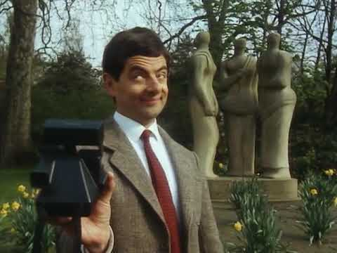 Bean's Shopping Spree | Funny Clips | Mr Bean Official