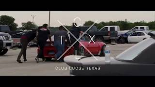 Club Loose Texas: Haunted Moves 2018